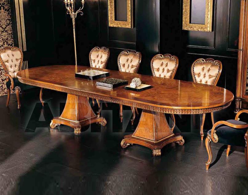 Купить Стол обеденный Bianchini Venezia 5509