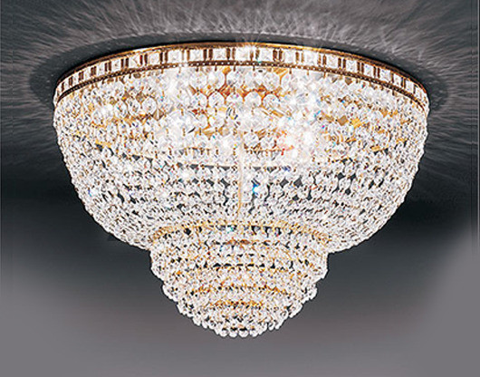 Купить Люстра Voltolina Classic Light srl Classico Amsterdam 60
