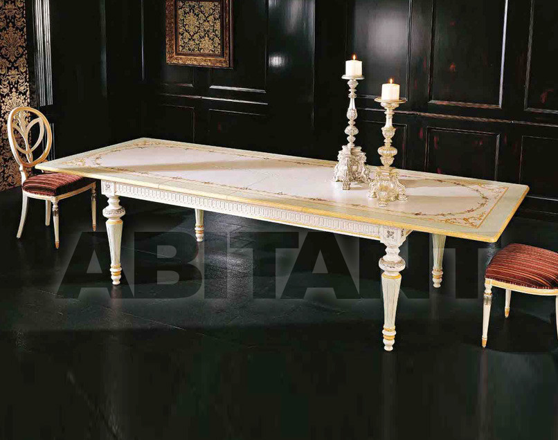 Купить Стол обеденный Bianchini Venezia 5506L
