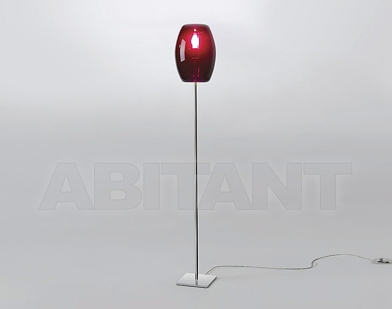 Купить Лампа напольная Disegno Luce Srl 2011 NEST F