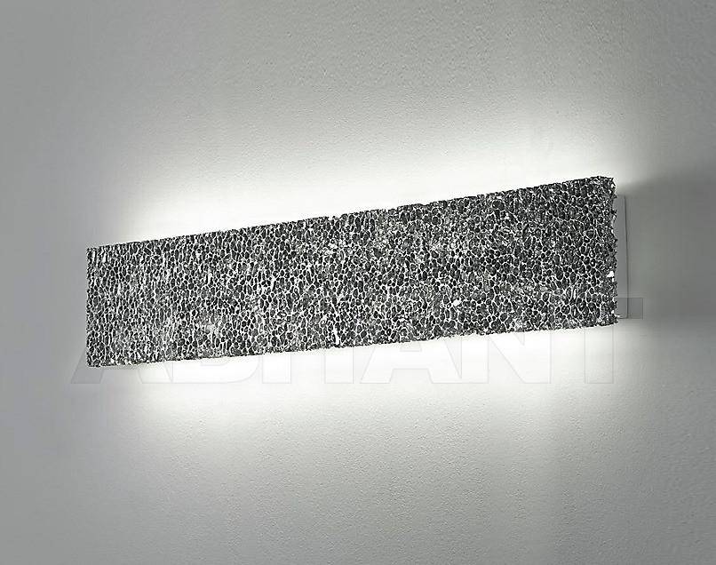 Купить Светильник настенный Disegno Luce Srl 2011 PHOBOS W 125X30 CM