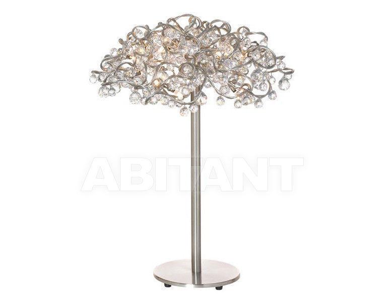 Купить Лампа настольная Harco Loor Design B.V. 2010 Tiara Diamond