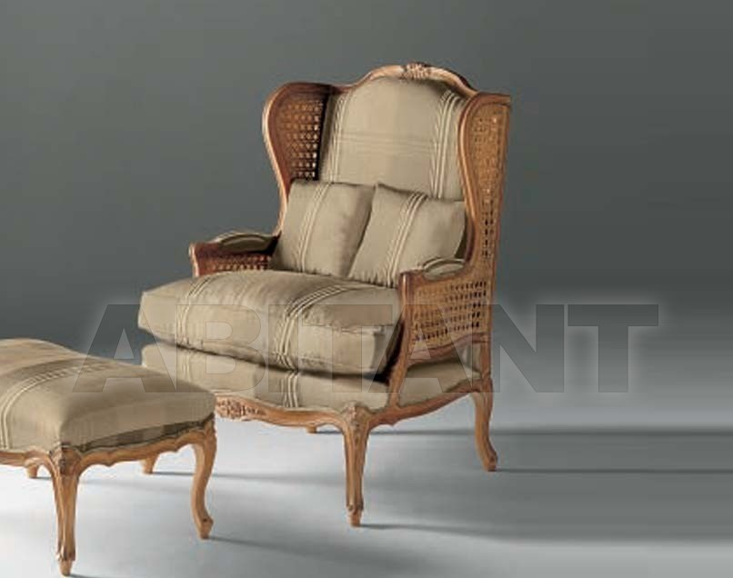 Купить Кресло Fratelli Boffi Decorative Furniture 1510