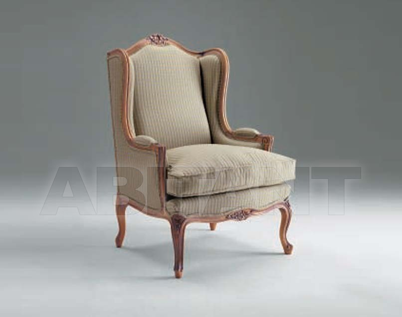 Купить Кресло Fratelli Boffi Decorative Furniture 1524