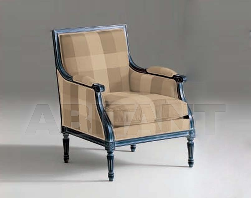 Купить Кресло Fratelli Boffi Decorative Furniture 1528/A