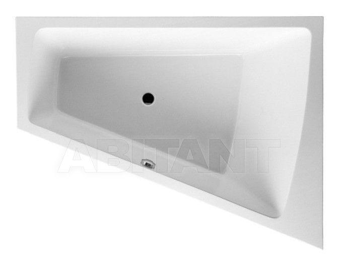 Купить Угловая ванна Duravit Paiova 700215 00 0 00 0000