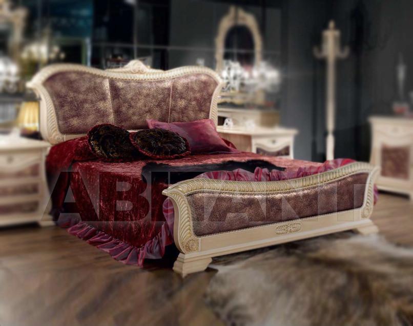 Купить Кровать Tecni Nova Inspiration 4096/21