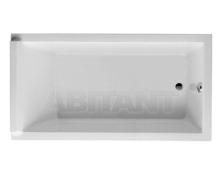Купить Ванна Duravit Starck 700118 00 0 00 0000