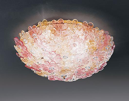 Купить Люстра Voltolina Classic Light srl Glam&glass FLORA  Diam. 40