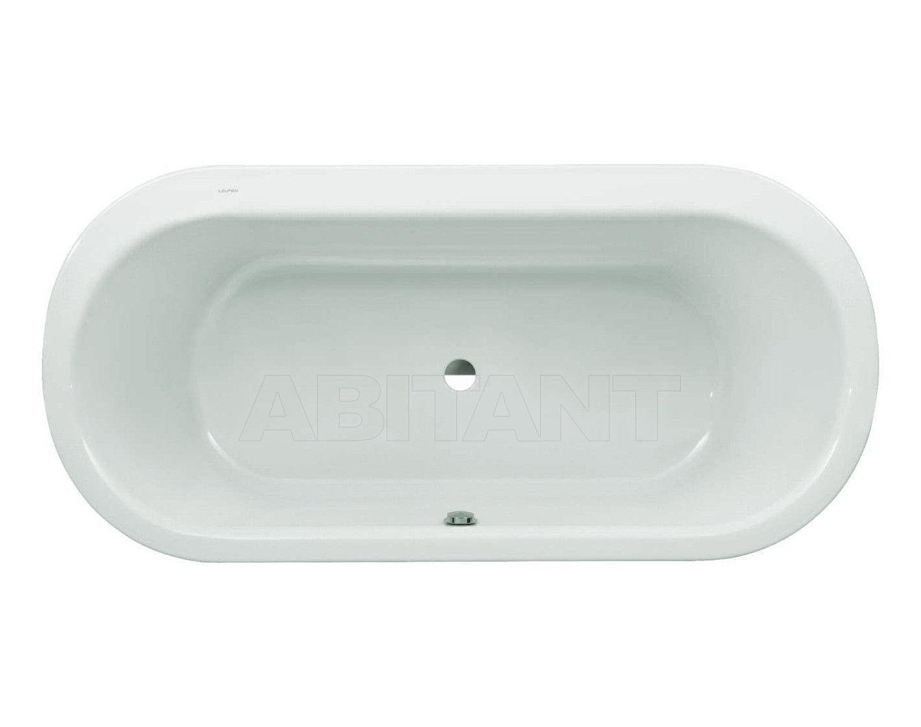 Купить Ванна Solutions Laufen Solutions 2.2551.1.000.000.1