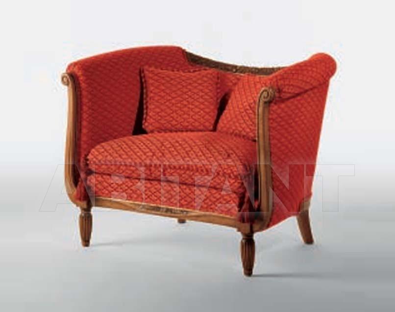 Купить Кресло Fratelli Boffi Decorative Furniture 5980/A