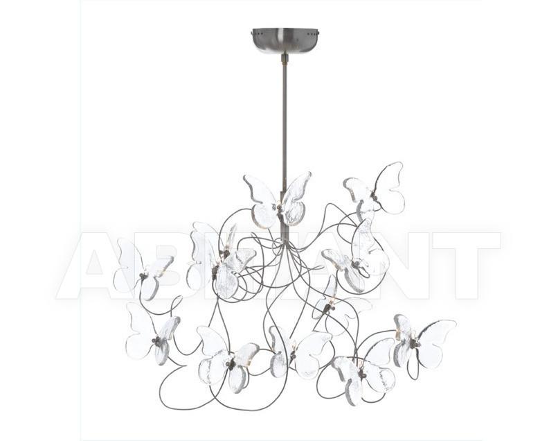 Купить Люстра Harco Loor Design B.V. 2010 PAPILLON HL/PL12