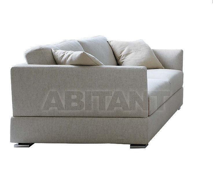 Купить Диван Biba Salotti srl Italian Design Evolution tao Divano cm 164 fisso