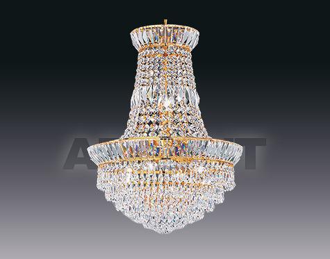Купить Люстра Voltolina Classic Light srl Classico New Orleans Impero