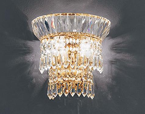 Купить Бра Voltolina Classic Light srl Classico New Orleans 2L Applique