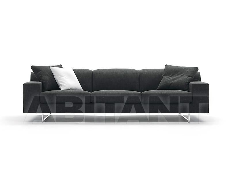 Купить Диван Biba Salotti srl Italian Design Evolution sydney Divano cm 248