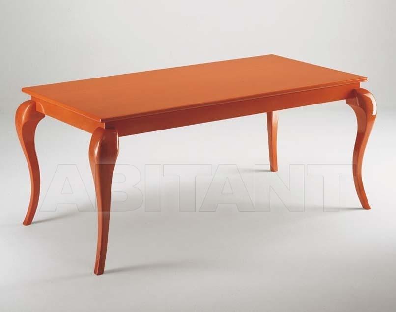 Купить Стол обеденный MARLON Fratelli Boffi Velvet 3329