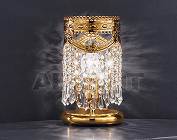 Купить Лампа настольная Voltolina Classic Light srl Classico Pegaso 1L Lumetto