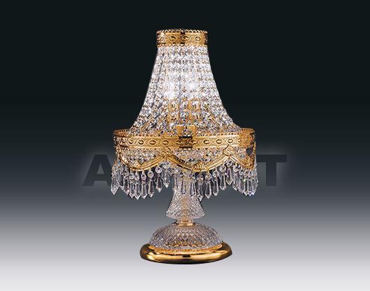 Купить Лампа настольная Voltolina Classic Light srl Classico Pegaso 2L Lumetto