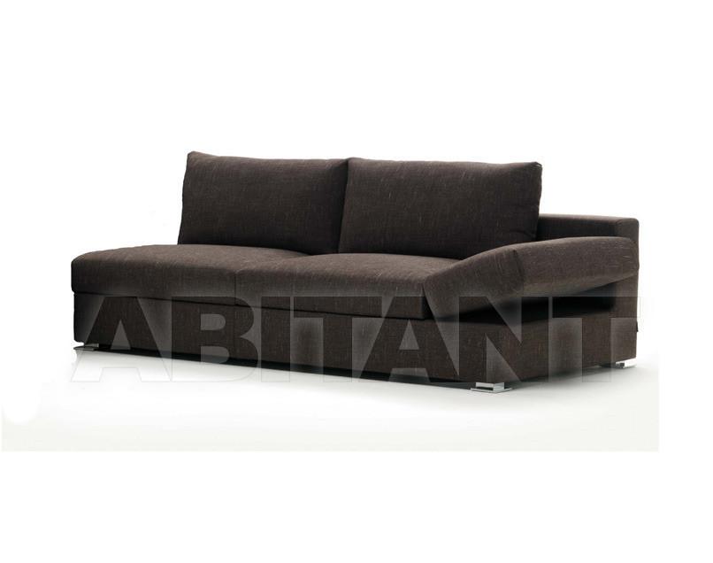 Купить Диван Biba Salotti srl Italian Design Evolution time Terminale cm 178 dx -sx