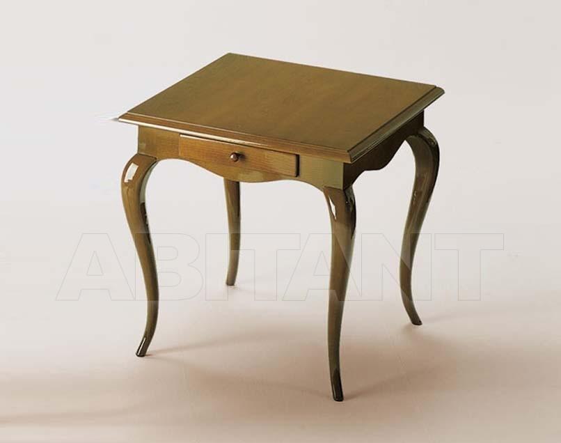 Купить Столик приставной Fratelli Boffi Velvet 3328/G