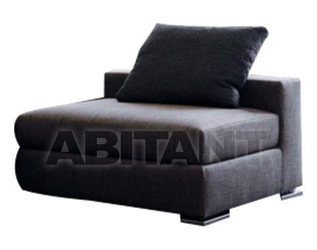 Купить Кресло Biba Salotti srl Italian Design Evolution eragon Penisola cm 93