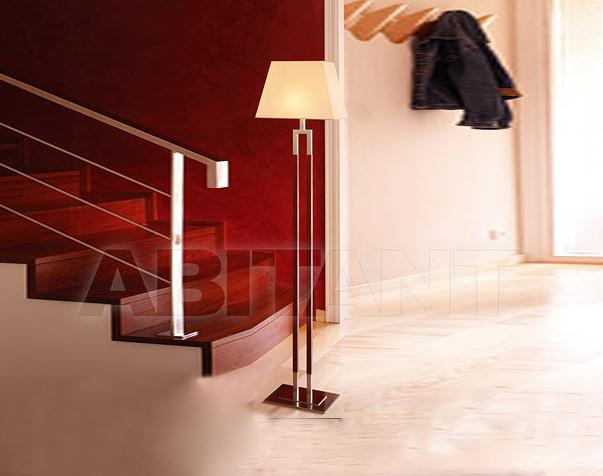 Купить Торшер Bover Floor Lamps EMA PIE