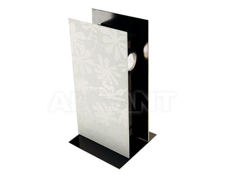 Купить Лампа настольная Effussioni di Luce Indice Alfabetico 5040.3024