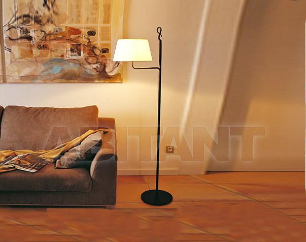Купить Торшер Bover Floor Lamps FERRARA PIE MÓVIL