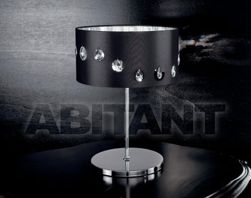 Купить Лампа настольная Effussioni di Luce Indice Alfabetico 5100.4011