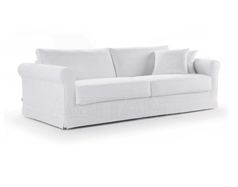 Купить Диван Biba Salotti srl Italian Design Evolution otto Divano cm 218