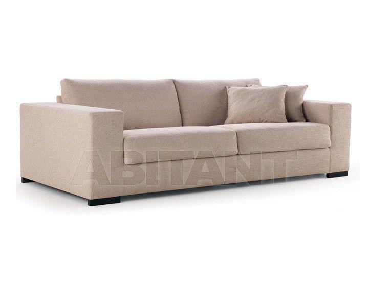Купить Диван Biba Salotti srl Italian Design Evolution dieci Divano cm 224
