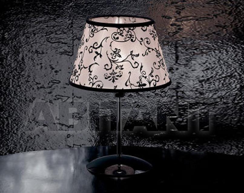 Купить Лампа настольная Effussioni di Luce Indice Alfabetico 5160.3011