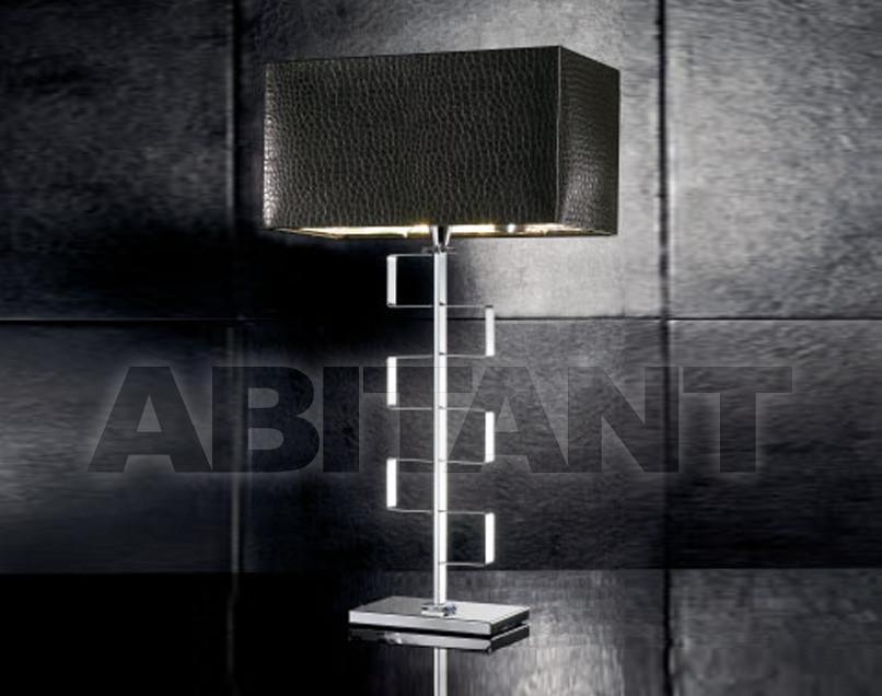 Купить Лампа настольная Effussioni di Luce Indice Alfabetico 5290.4011