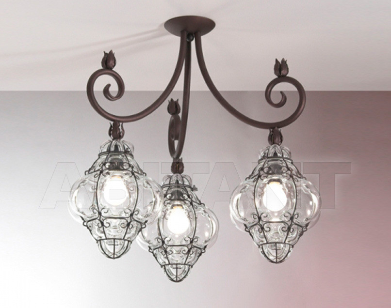 Купить Люстра Siru Vecchia Murano MS 215-060
