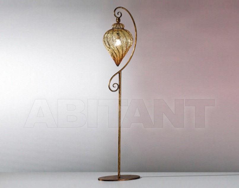 Купить Лампа напольная Siru Vecchia Murano MP 111-190