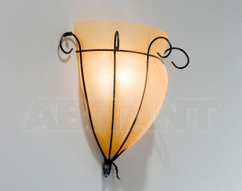 Купить Бра Siru Vecchia Murano MA 115-035