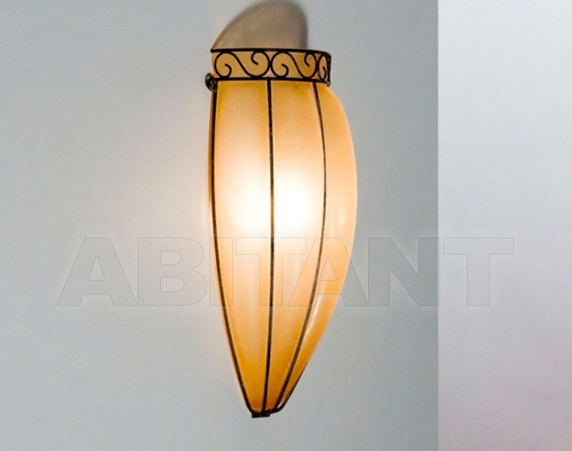 Купить Бра Siru Vecchia Murano MA 237-035