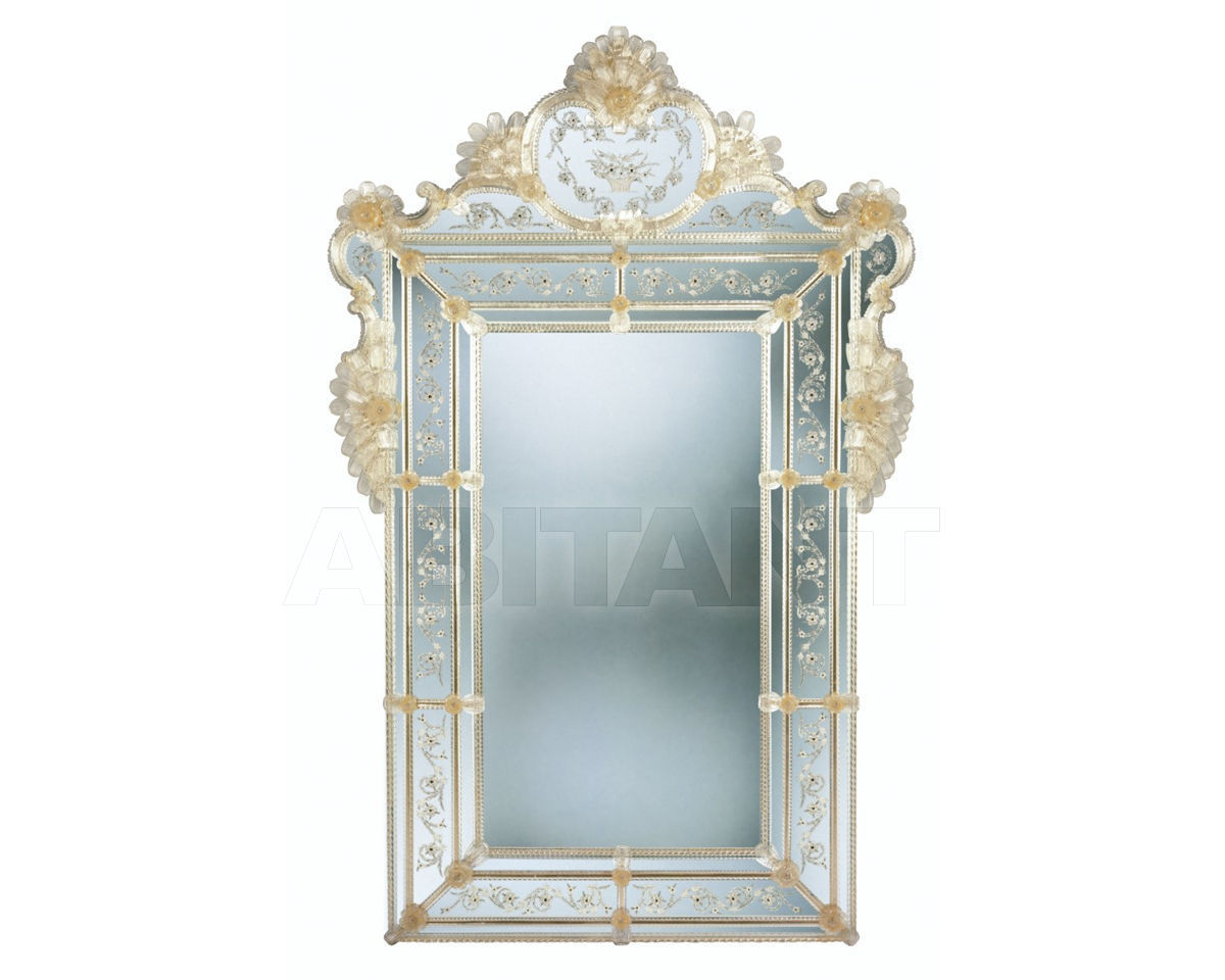 Купить Зеркало настенное Arte di Murano MIRRORS 298/S