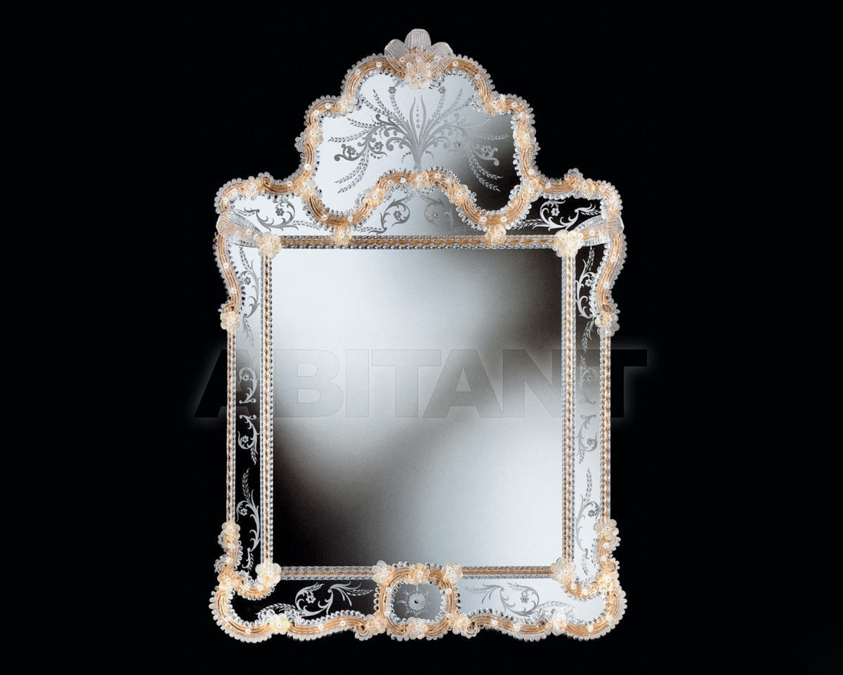 Купить Зеркало настенное Arte di Murano MIRRORS 370/S