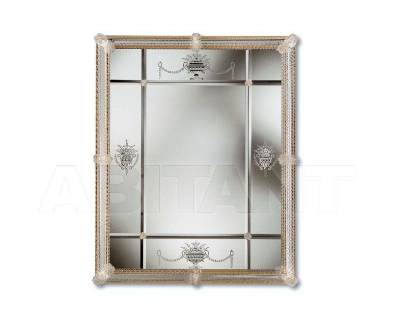 Купить Зеркало настенное Arte di Murano MIRRORS 730/S