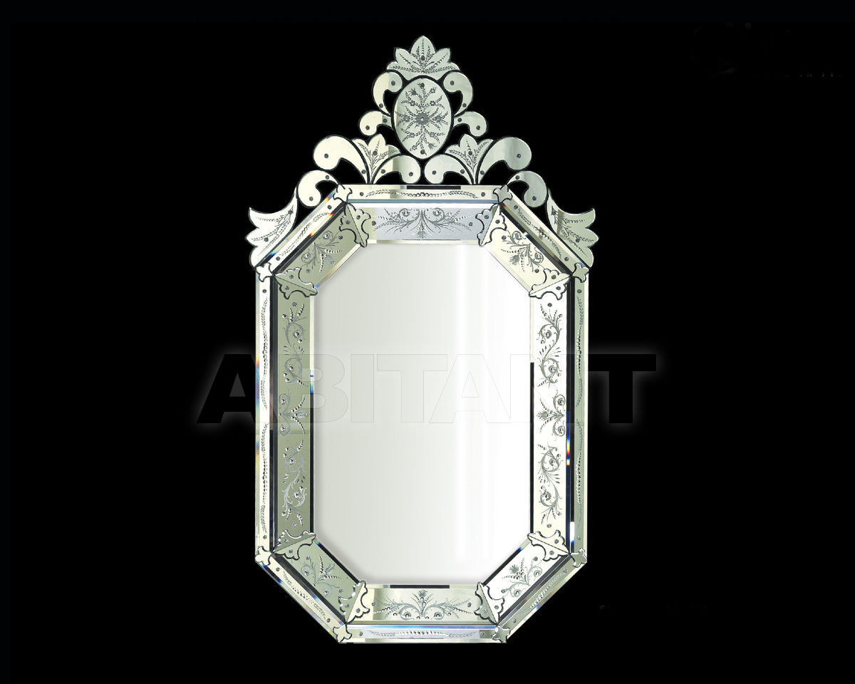 Купить Зеркало настенное Arte di Murano MIRRORS 805/S