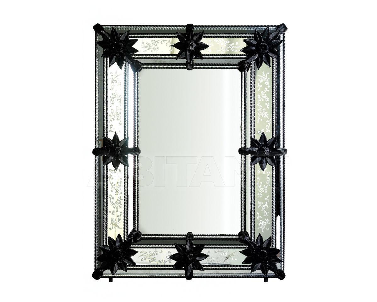 Купить Зеркало настенное Arte di Murano MIRRORS 806/S