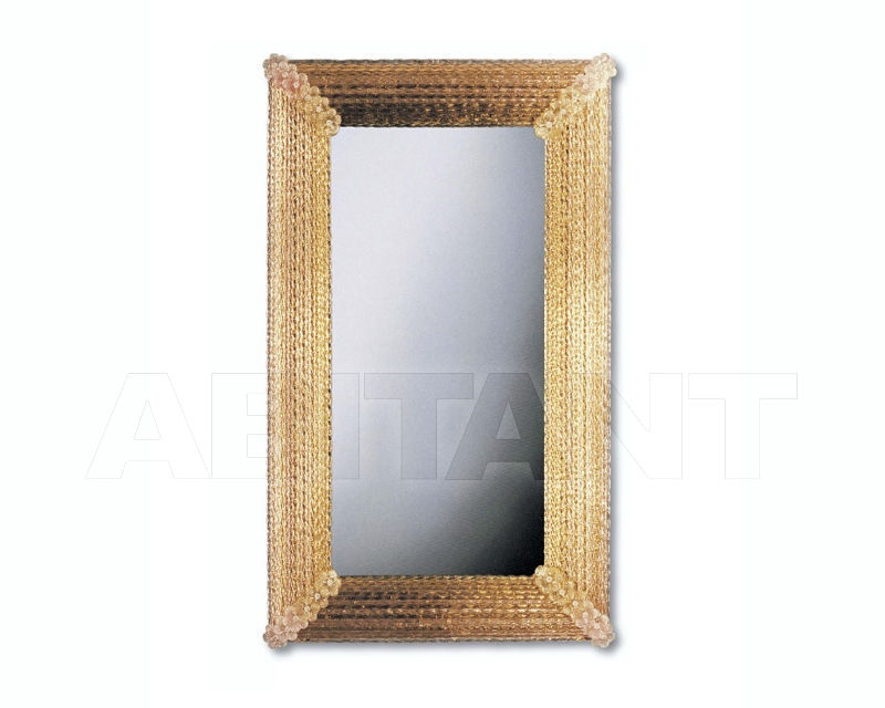 Купить Зеркало настенное Arte di Murano MIRRORS 824/S