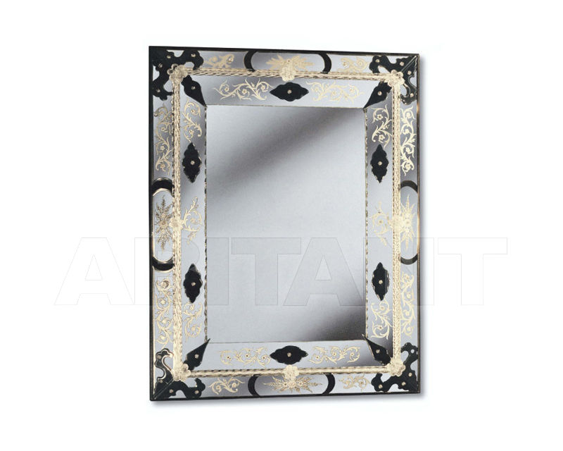 Купить Зеркало настенное Arte di Murano MIRRORS 827/S