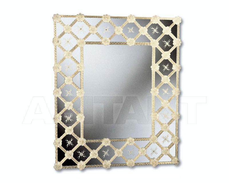 Купить Зеркало настенное Arte di Murano MIRRORS 822/S