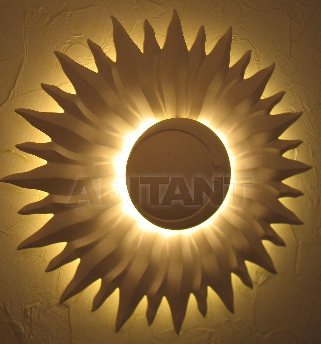 Купить Светильник Солнце