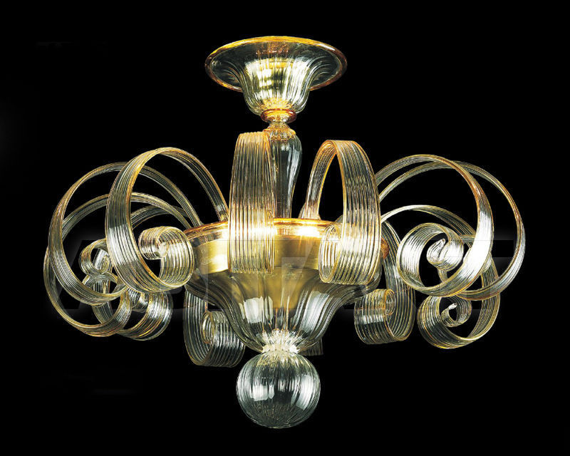 Купить Светильник Arte di Murano Lighting Classic 7404 PL