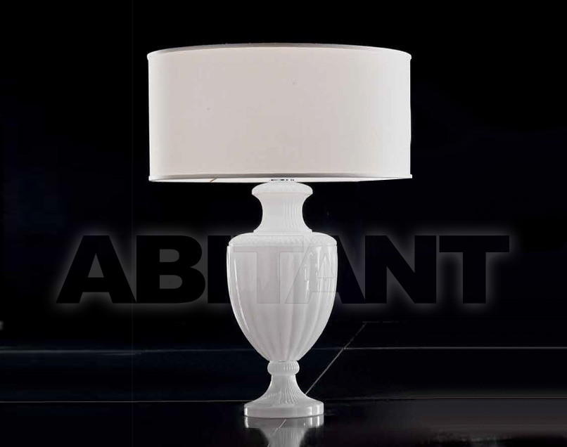 Купить Лампа настольная Italamp Cult Edition 8062/GD