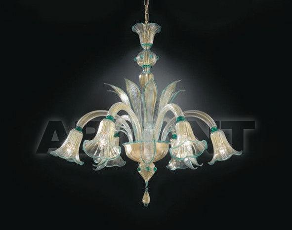 Купить Люстра Antica Murano Artistic Chandeliers 2203/6